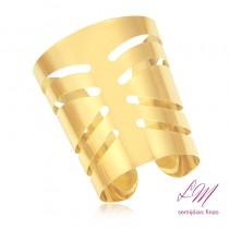 Bracelete Semijoia Roman